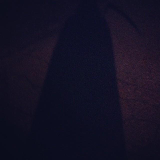 Cast a Shadow on Halloween