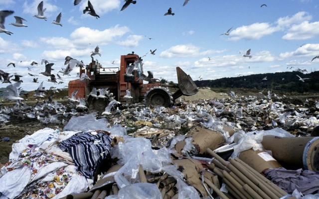 http://www.collective-evolution.com/2014/11/26/sweden-runs-out-of-garbage-only-1-ends-up-in-landfills/